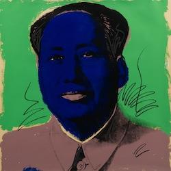 Andy Warhol (American, 1928-1987) $20,000/40,000